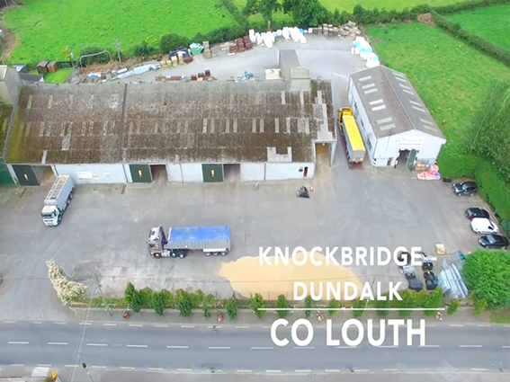 Knockbridge - Peter Osborne